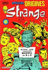 Strange (Spécial Origines) -199bis- Strange 199 bis