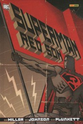 Superman - Red Son - Tome a2010