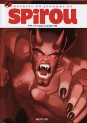 (Recueil) Spirou (Album du journal) -317- Spirou album du journal