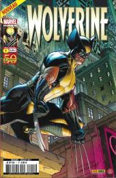 Wolverine (Marvel France 2e série) -1- Wolverine en enfer (1/3)