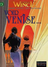 Largo Winch -9- Voir Venise...