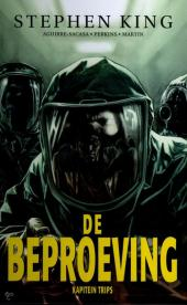Beproeving (De) -1- Kapitein Trips