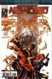 Marvel Stars -6- Un éclair dans la nuit