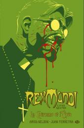 Rex Mundi -4- La Couronne et l'Épée