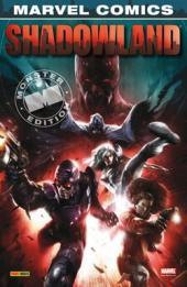 Shadowland (Marvel Monster Edition) - Shadowland : Rues de sang