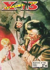 X-13 agent secret -338- La Rébellion des vaincus