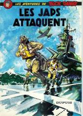 Buck Danny -1c1983- Les japs attaquent