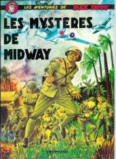 Buck Danny -2c1983- Les mystères de Midway