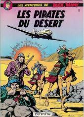 Buck Danny -8d1980- Les pirates du désert