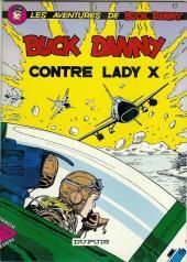 Buck Danny -17c1983- Buck Danny contre Lady X
