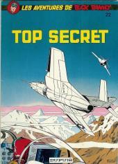 Buck Danny -22b1977- Top secret