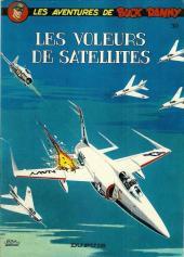 Buck Danny -30b1980- Les voleurs de satellites