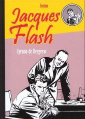Jacques Flash (Taupinambour) -4- Cyrano de Bergerac
