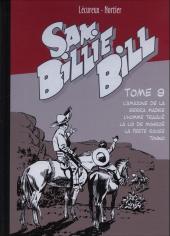 Sam Billie Bill -9- L'amazone de la Sierra Madre