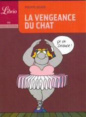 Le chat -3Librio- La Vengeance du Chat