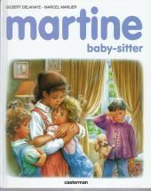 Martine -47- Martine baby-sitter