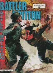 Battler Britton -459- Fausse monnaie