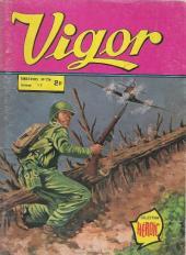 Vigor -236- Fatale initiative