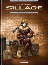 Sillage -3a2001- Engrenages