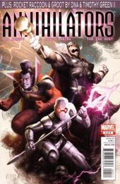 Annihilators (2011) -4- Annihilators 4