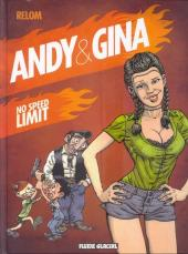 Andy & Gina -5- No speed limit