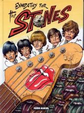 Sympathy for the Stones - Sympathy for the stones