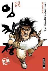 Le bandit Généreux -5- Tome 5