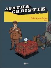 Agatha Christie (Emmanuel Proust Éditions) -21- Poirot joue le jeu