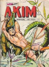 Akim (1re série) -383- Mikana l'immortelle