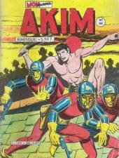 Akim (1re série) -598- Bitors au palais dormant