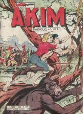 Akim (1re série) -600- Trois sicaires