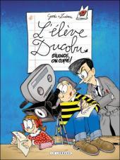 L'Élève Ducobu -17FL- Silence, on copie!
