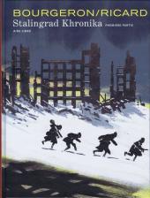 Stalingrad Khronika -1- Première partie