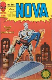 Nova (LUG - Semic) -3- Nova 3