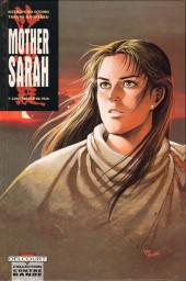 Mother Sarah -7- Conférence de paix