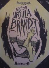 Doctor Ursula Brandt