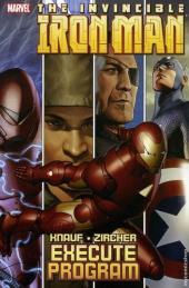 Invincible Iron Man (The) (2005) -INT02- Execute Program