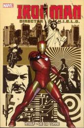 Invincible Iron Man (The) (2005) -INT04- Director of S.H.I.E.L.D.