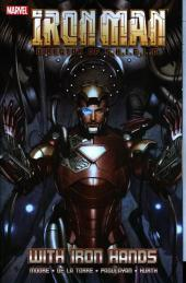 Invincible Iron Man (The) (2005) -INT05- With Iron Hands