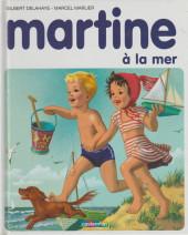 Martine -3a85- Martine à la mer