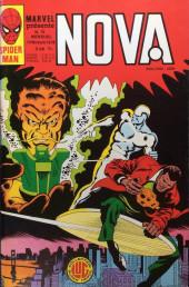 Nova (LUG - Semic) -10- Nova 10