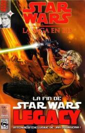Star Wars - BD Magazine / La saga en BD -32- Numéro 32