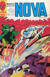 Nova (LUG - Semic) -13- Nova 13