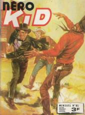 Néro Kid -85- En aval du fleuve