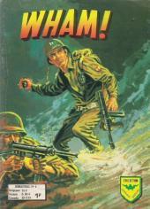 Wham ! (2e série) -8- L'honneur du soldat