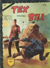 Tex Bill -68- La machine infernale