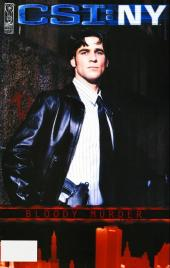 CSI: NY - Bloody Murder (2005)