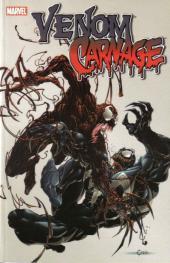 Venom vs. Carnage (2004) -INT- Venom vs. Carnage