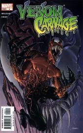 Venom vs. Carnage (2004) -4- Do the right thing