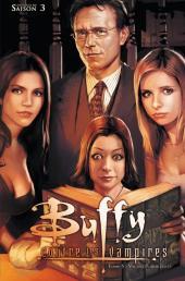 Buffy contre les vampires - L'intégrale BD -5- Saison 3 - Vacances mortelles